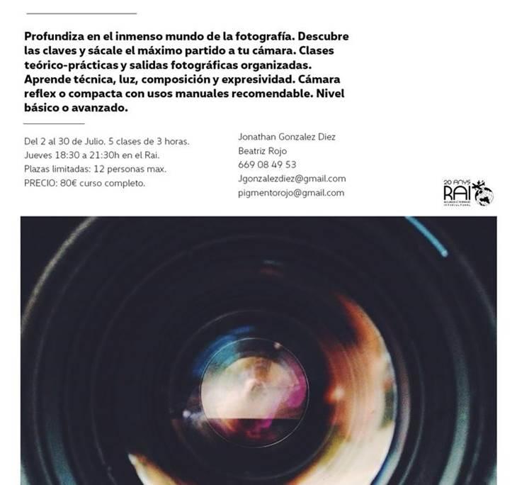 Curso intensivo de fotografia digital - pic0
