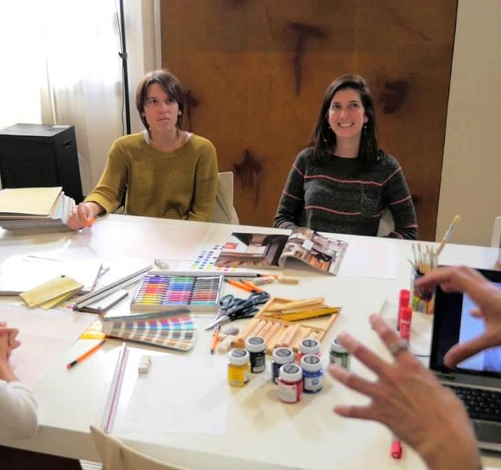 Taller curso pr ctico de interiorismo m d 1 uolala for Curso de interiorismo