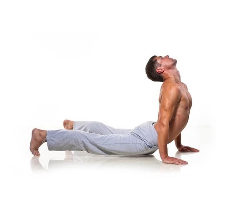 Curso Yoga Integral. Yoga y Consciencia 18h - pic0