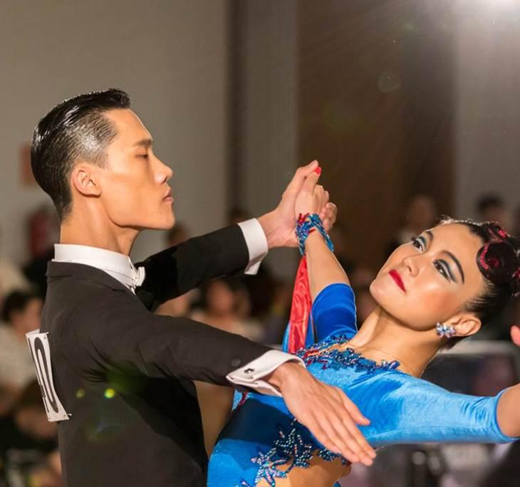 DanceSport Cup 2017 Baile Deportivo Internacional - pic3