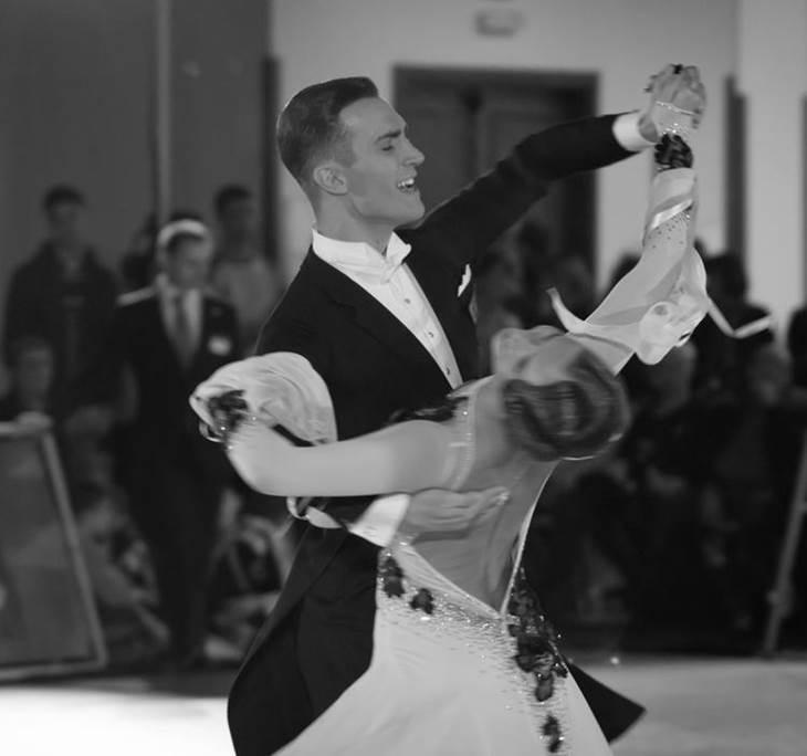 DanceSport Cup 2017 Baile Deportivo Internacional - pic4