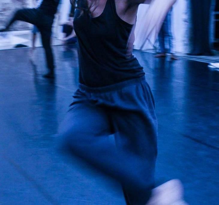Danza contemporánea para principiantes - pic0