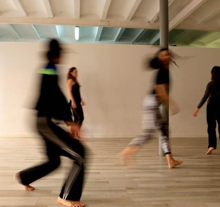 Danza contemporánea para principiantes - pic1