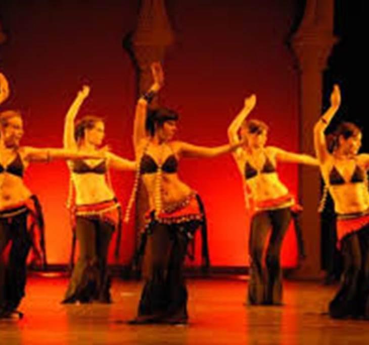 Danza Oriental en Artesants - Martes 18,30 h - pic0