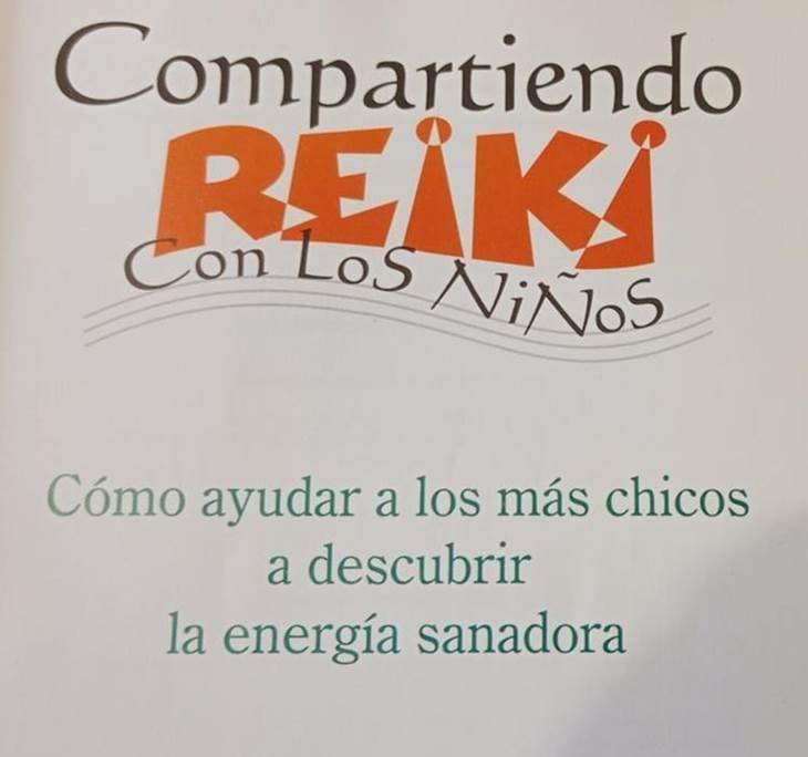 de iniciación al Reiki para niños de 7 a 12 años - pic0