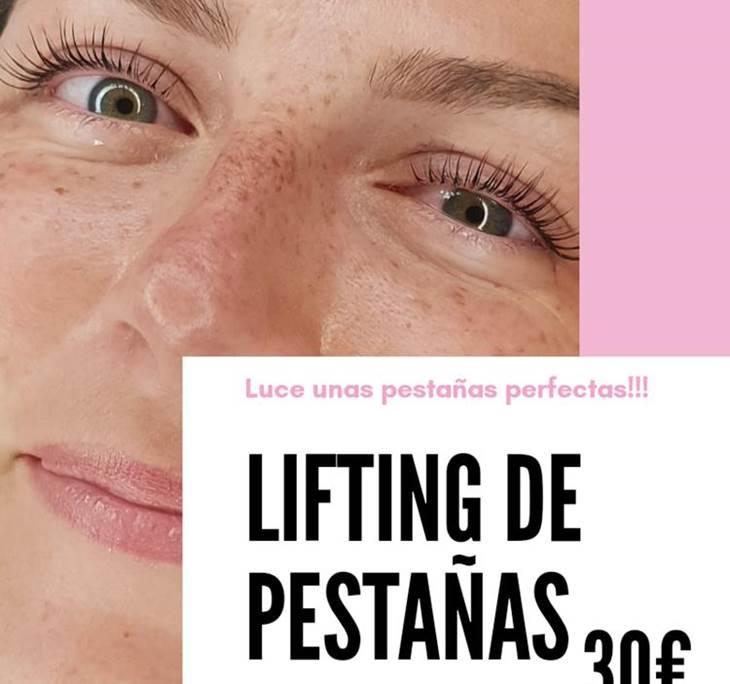 DE Lifting de Pestañas - pic0