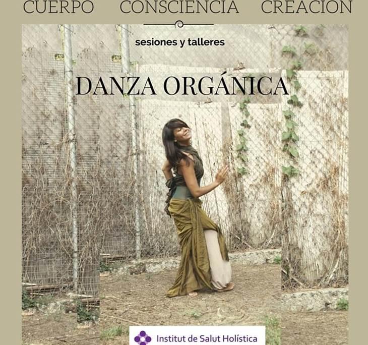Danza Orgánica - pic0