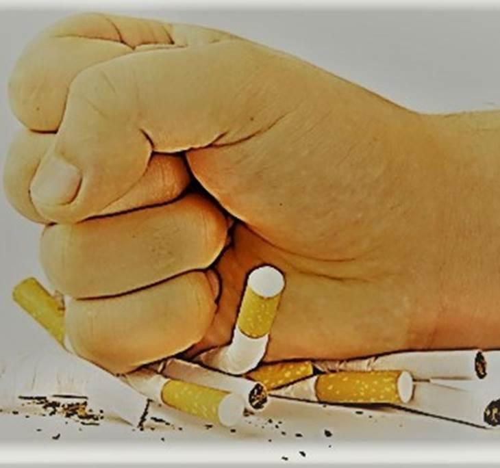 STOP TABACO  en 3 días con Láser-terapia - pic0