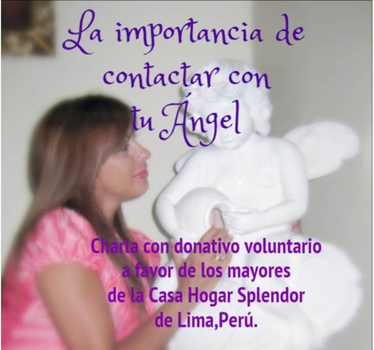 Descubre la importancia de contactar a tu ángel. - pic0