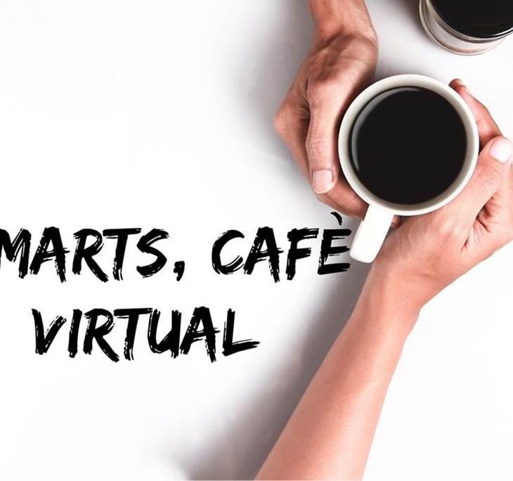 DIMARTS: CAFÈ VIRTUAL - pic0
