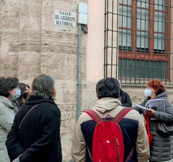 Mujeres célebres valencianas - pic0