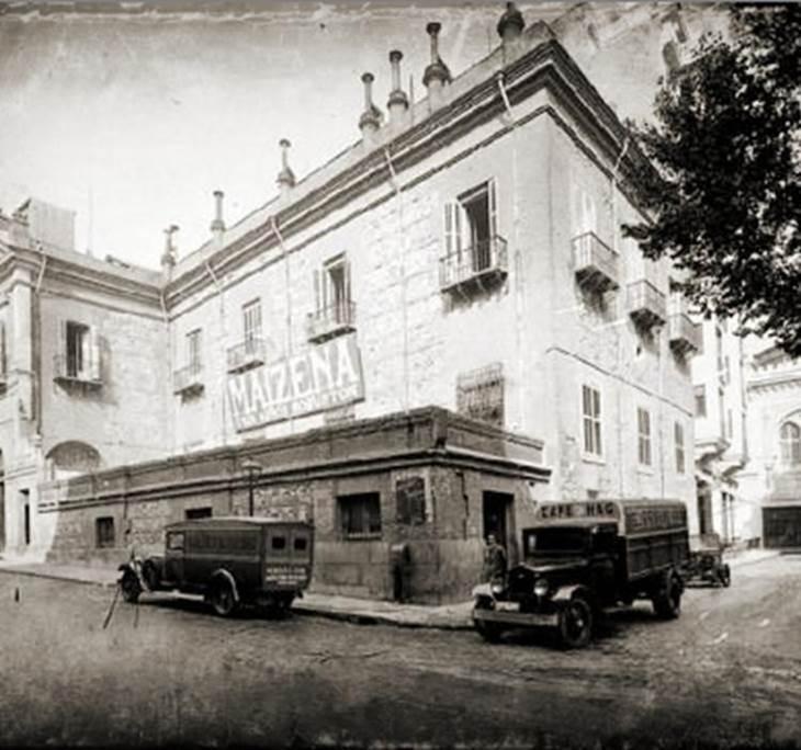 FREE TOUR: MADRID FANTASMAGÓRICO - pic0