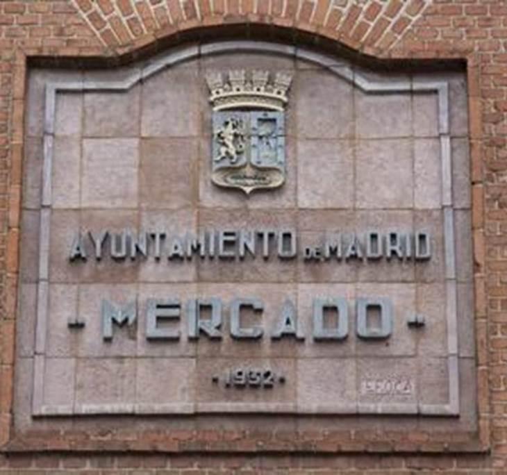 MERCADO TIRSO DE MOLINA, SANTA CRISTINA Y CASA C - pic0