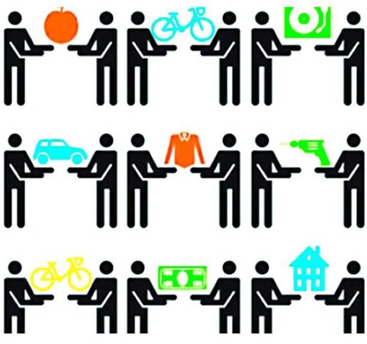 Economia Colaborativa - pic0