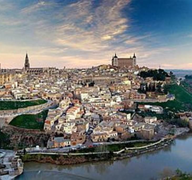 Circunvalación a Toledo - pic0
