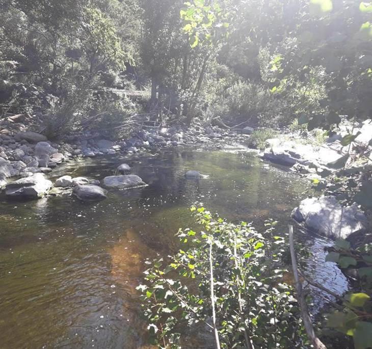 Camins d'aigua: riera Vallcàrquera i el Congost - pic0
