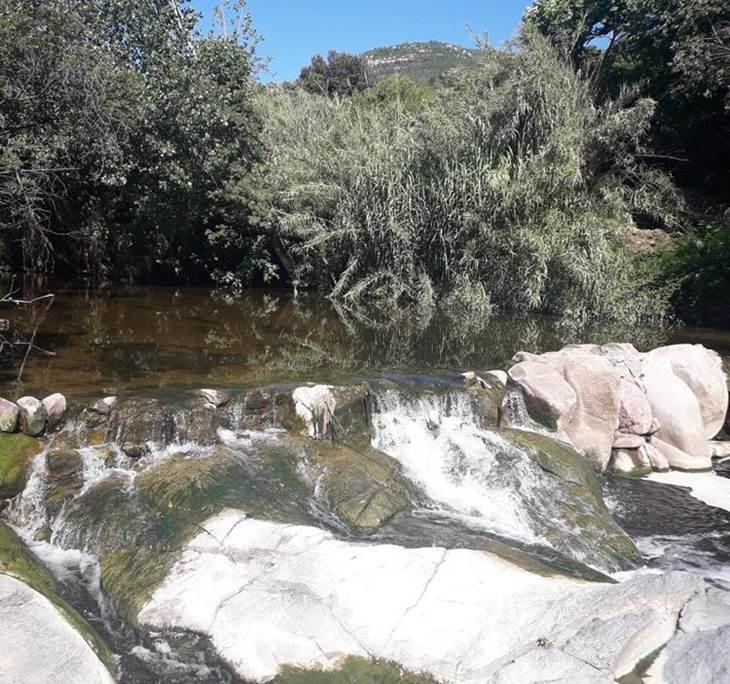 Camins d'aigua: riera Vallcàrquera i el Congost - pic3