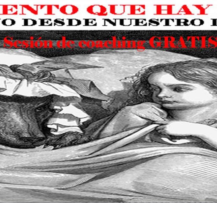 El Cuento Que Hay En Ti + Sesión Coaching GRATIS - pic0