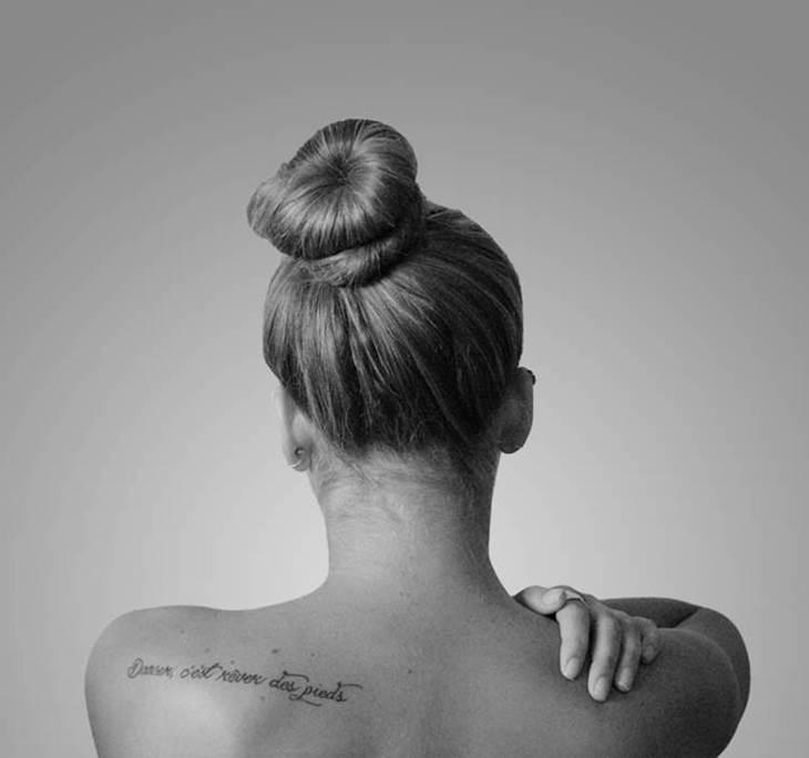 Charla el cuerpo femenino y el tejido de sus secretos gratis - Uolala