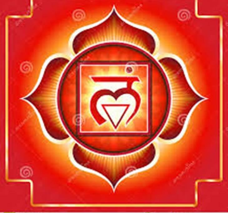 Trabajando con el chakra raíz - pic0