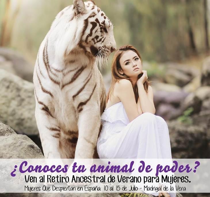 EMPODERAMIENTO FEMENINO: VACACIONES + FORMACIÓN - pic0
