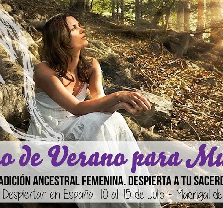 EMPODERAMIENTO FEMENINO: VACACIONES + FORMACIÓN - pic1