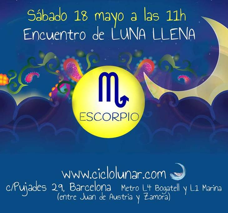 Encuentro de Luna Llena - pic0