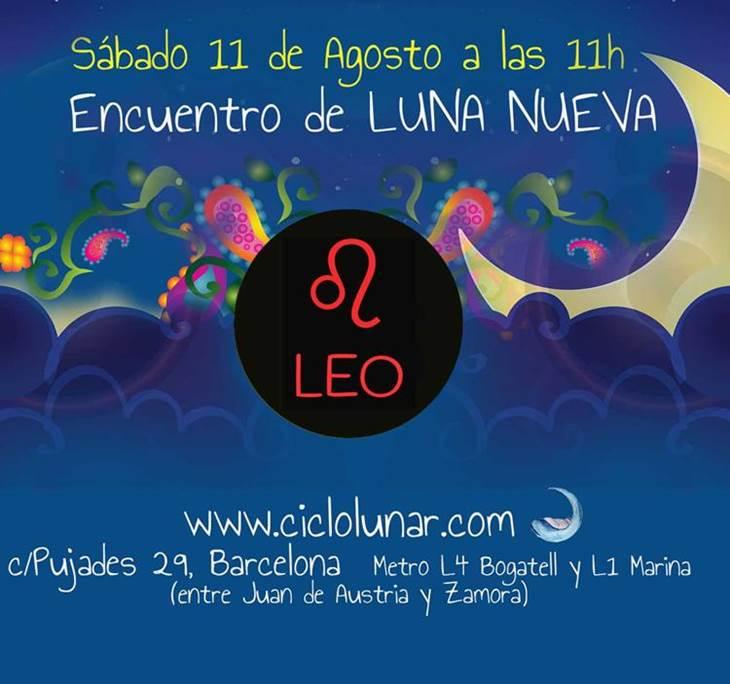 Encuentro de Luna Nueva - pic0