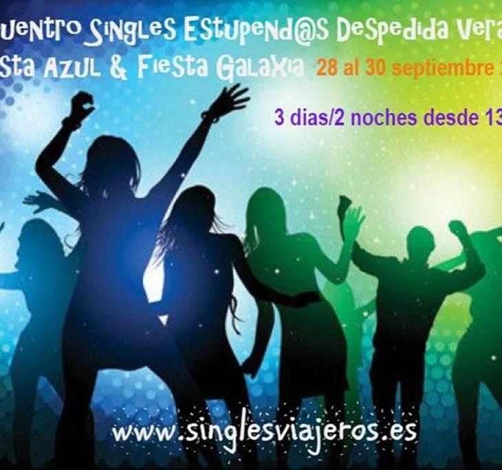 Encuentro Singles Estupend@s Despedida Verano - pic0