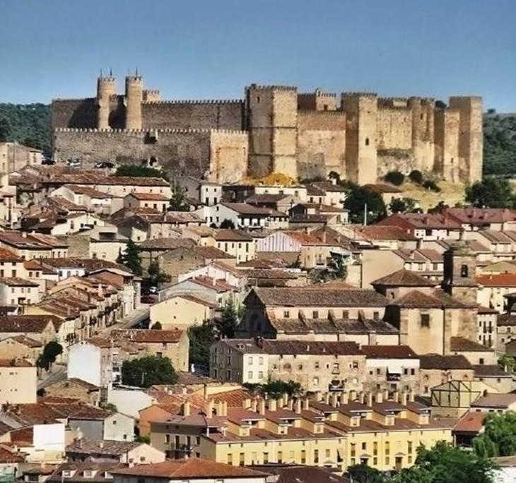 Escapada a Sigüenza y Medinaceli - pic0