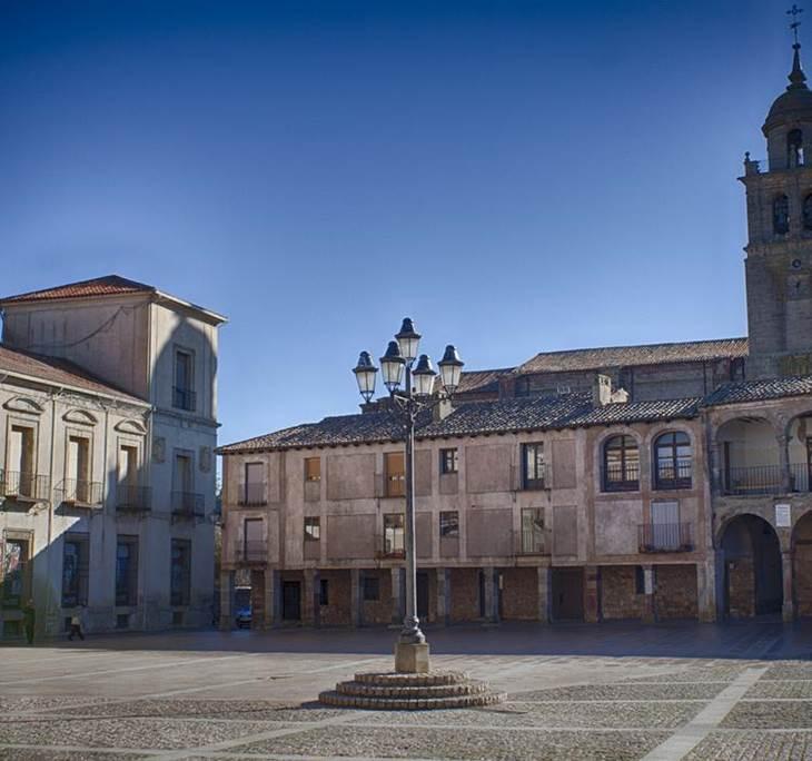 Escapada a Sigüenza y Medinaceli - pic1