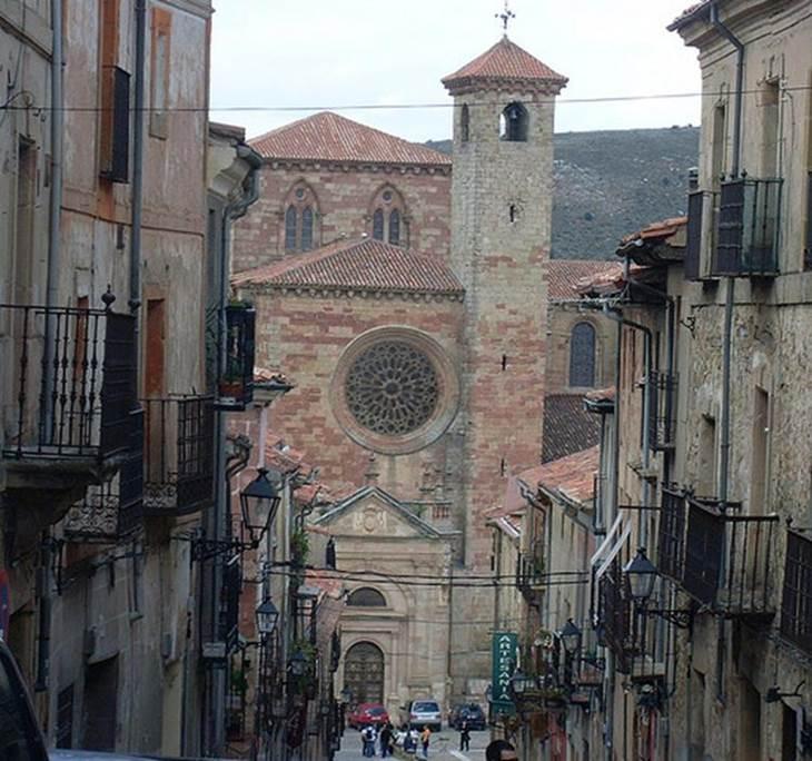 Escapada a Sigüenza y Medinaceli - pic2