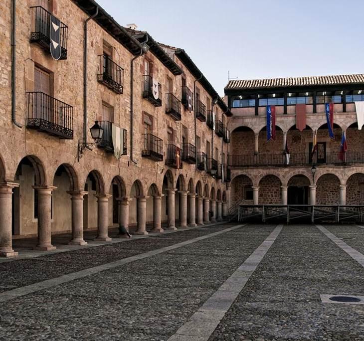 Escapada a Sigüenza y Medinaceli - pic3