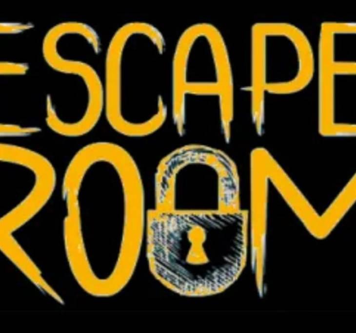 ESCAPE ROOM - pic0