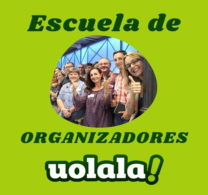 Escuela de Organizadores Uolala (consejos y más :) - pic0