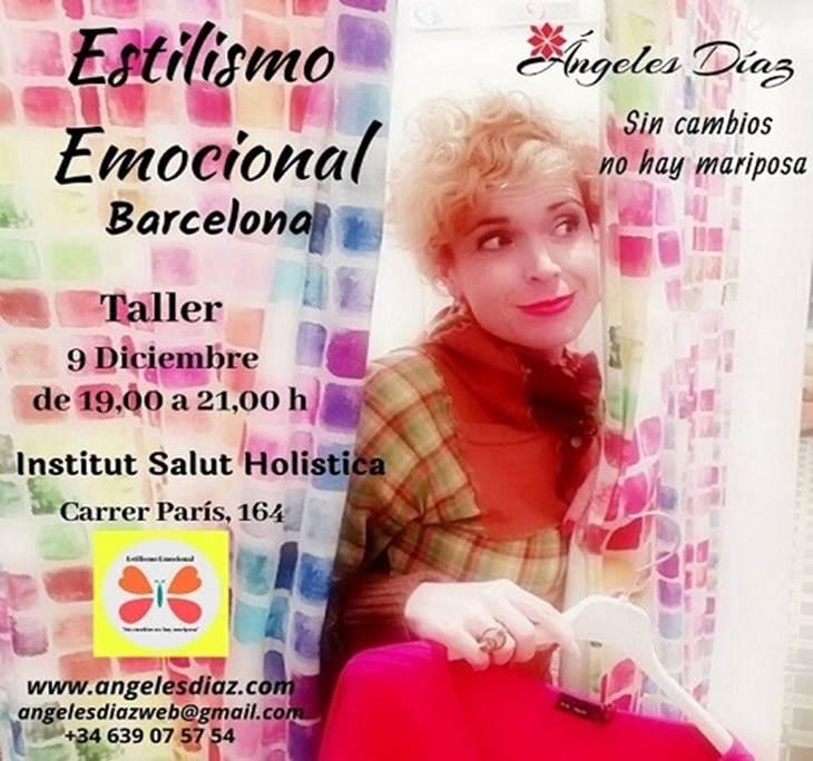 Estilismo Emocional Coaching Imagen Consciente BCN - pic0