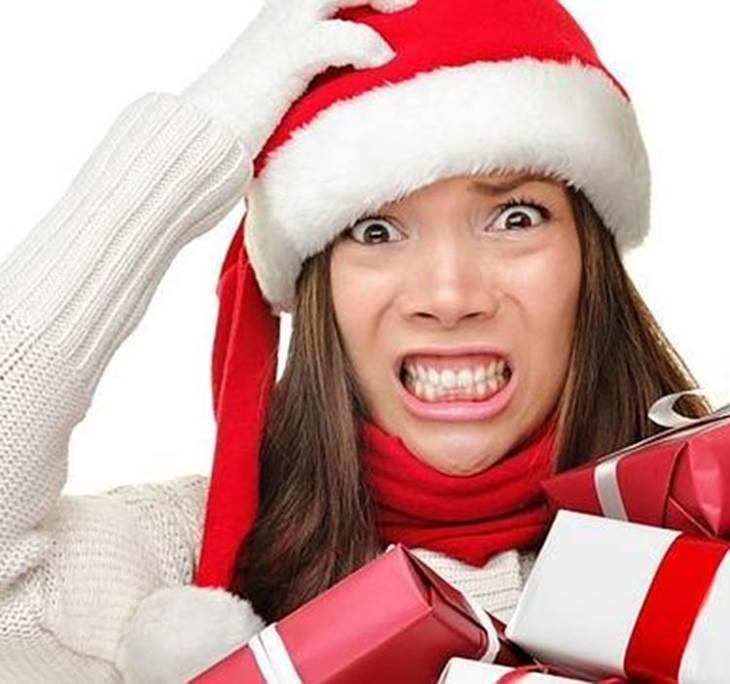 ¿Estrés? Especial Navidades -  gratuita - pic0