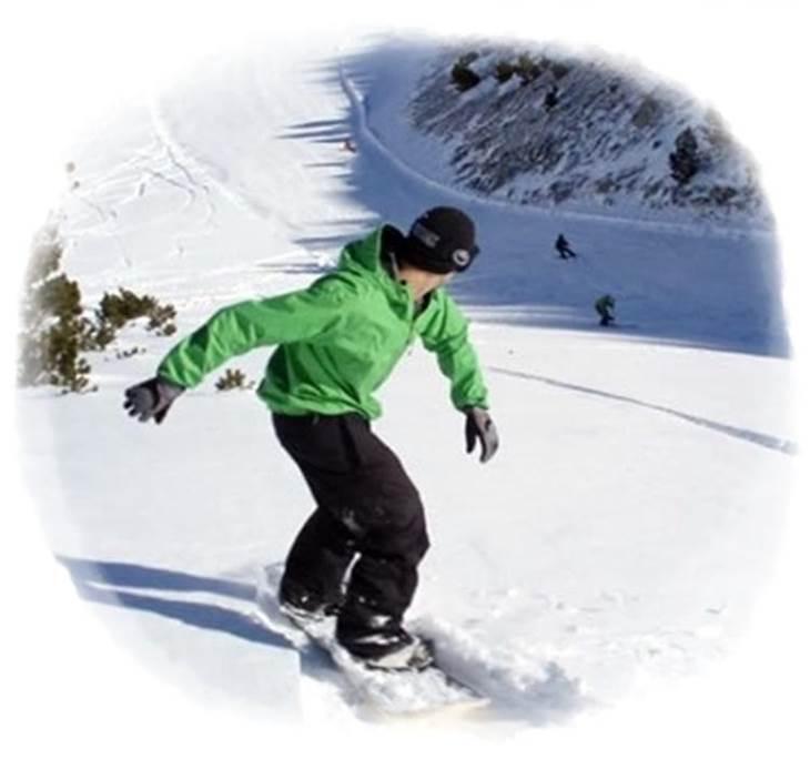 Excursió d'1 dia a la neu, a La Molina - pic0