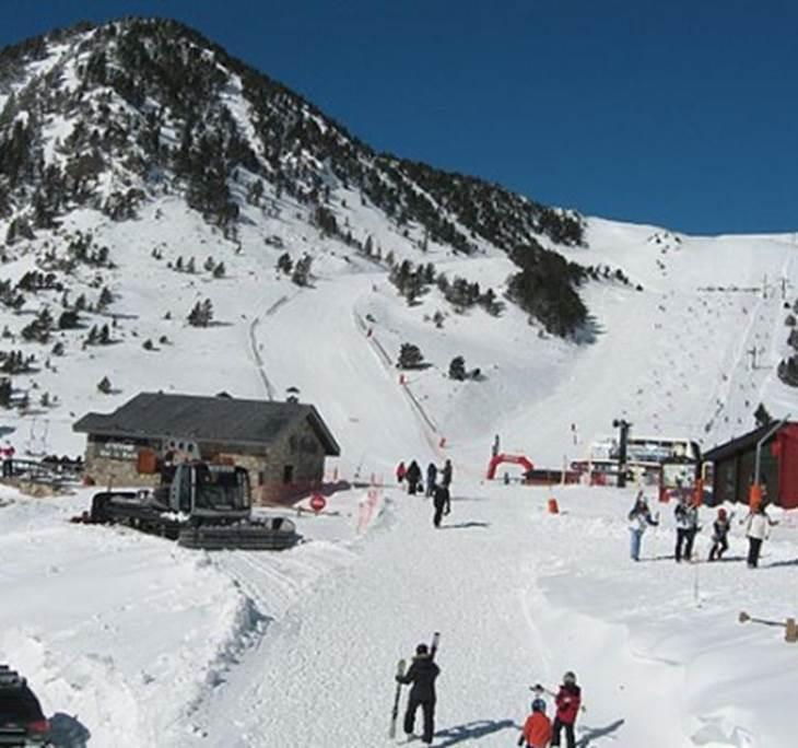 Excursió d'1 dia a la neu - pic0
