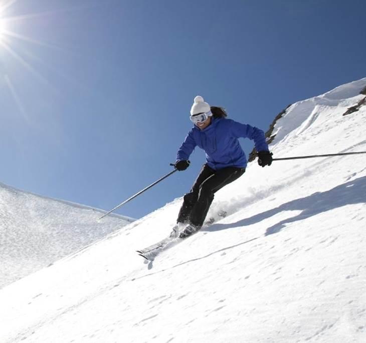 Excursió d'1 dia a la neu, a La Molina - pic1