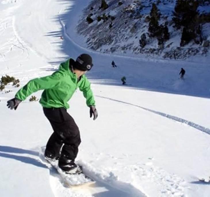 Excursió d'1 dia a la neu, a Vallter 2000 - pic5