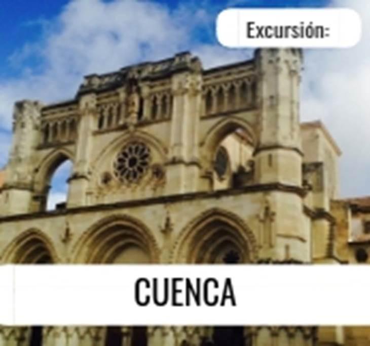 EXCURSIÓN A CUENCA - pic0