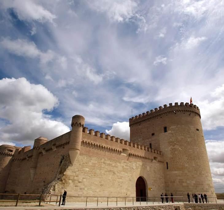 Excursión a Arévalo y Madrigal de las Altas Torres - pic0