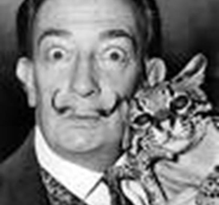 exposición Picasso Dalí joya barcelonesa - pic0