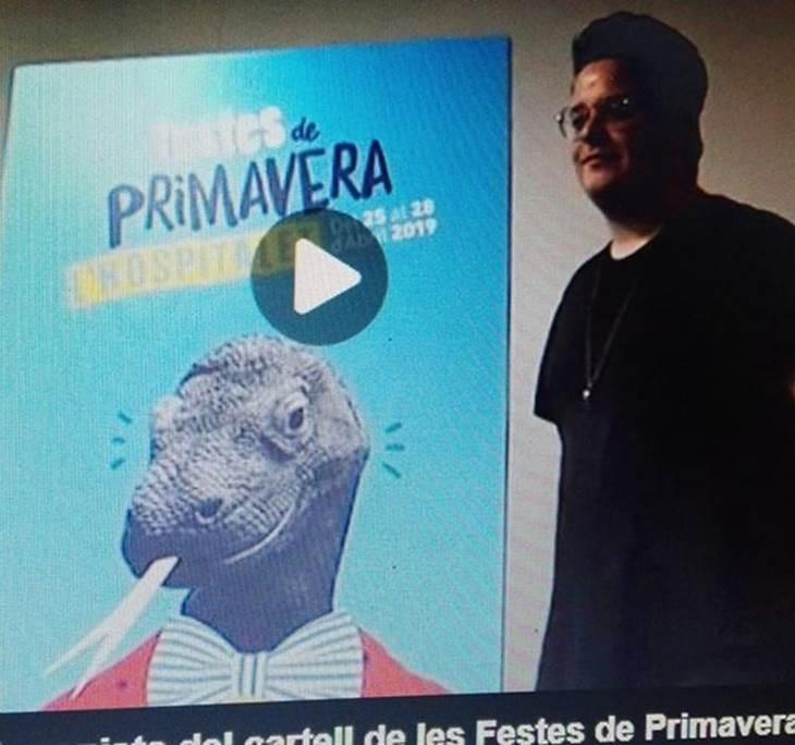 FESTES  PRIMAV L´H. ruta de tapes edició 2019 - pic0