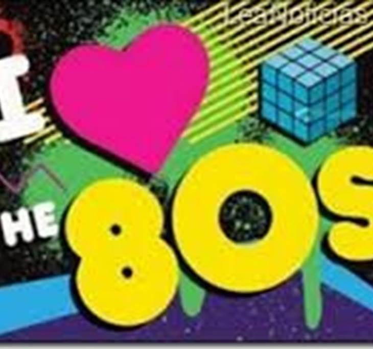FIESTA DE LOS 80s - pic0