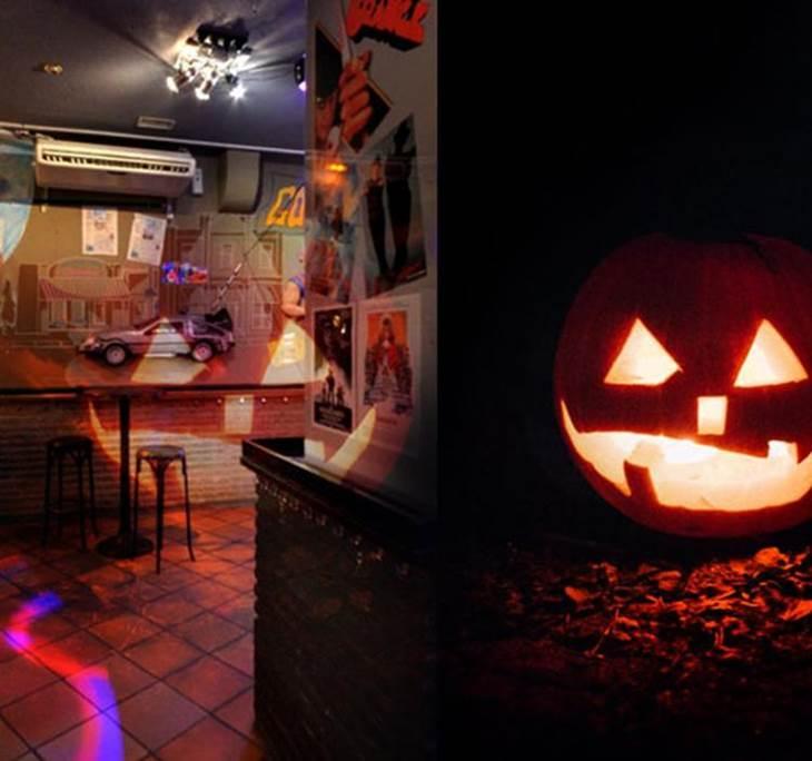 Fiesta ochentera de Halloween - pic0