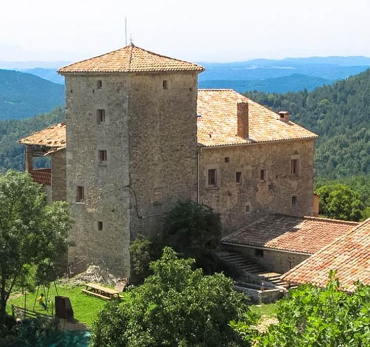 Encuentro de Biodanza en Pirineos - pic0