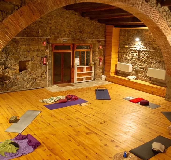 Encuentro de Biodanza en Pirineos - pic3