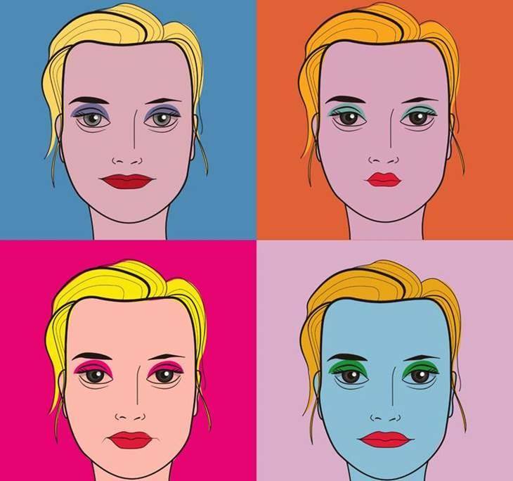 Fisiognomía - lectura del rostro metodo Tau psico - pic0